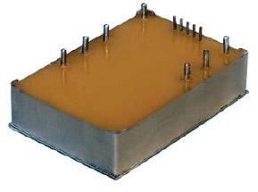 Модуль управления 3-фазным двигателем 1 кВт
