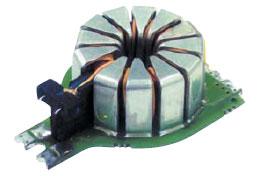 Внешний вид силового трансформатора Compact Coil Transformer