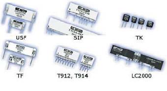 Прецизионные и сверхпрецизионные резисторы