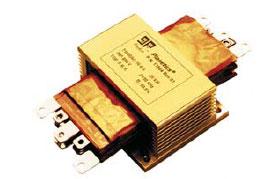 Трансформатор для использования в ИИП сварочного аппарата