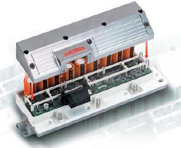 Модуль электропривода SKAI