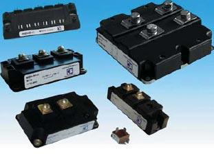 Быстровосстанавливающиеся диодные модули (SFRD-модули)