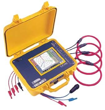 Анализатор электрических сетей С.Д8352