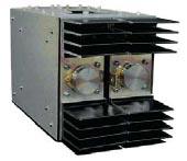 Рис. 12. 3_фазный DC/AC_инвертор, собранный полностью с применением силовых карбид_кремниевых полупроводниковых приборов (Cree — Kansai Electric)