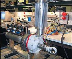 электрическая машина с постоянным магнитом для электромеханического привода самолета