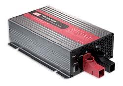 AC-DC зарядное устройство Mean Well PB-600