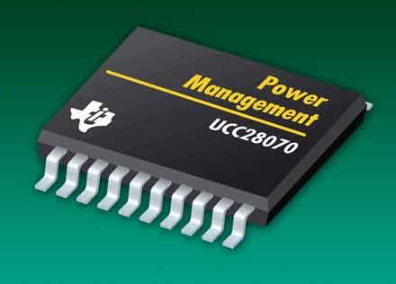Контроллер управления UCC28070 Texas Instruments