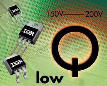 MOSFET транзисторы IRFB46xx и IRFS46xx International Rectifier