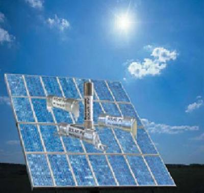 Предохранители с характеристикой gPV для защиты солнечных батарей