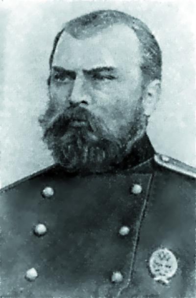 Ф. А. Пироцкий