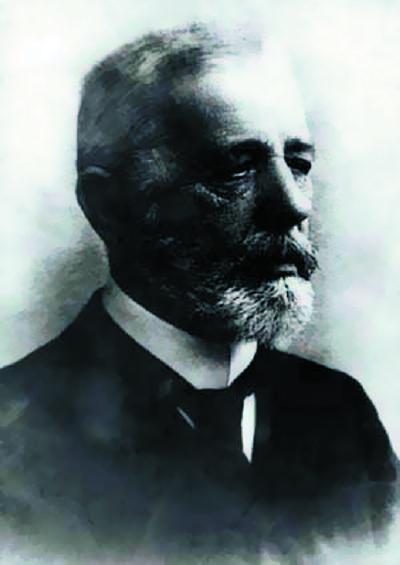 Генрих Махальский