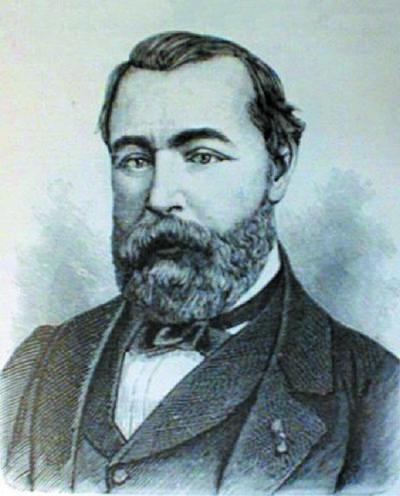 Зеноб Теофил Грамм