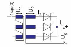 Электрическая схема конфигурации M3, M3C