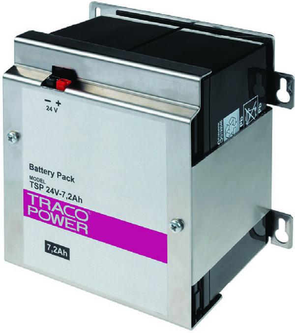 Батарейный блок (аккумулятор) TSP battery packs