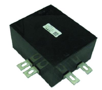 Блок конденсаторов DC-шины