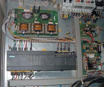Контроллер типа SIMATIC S7-200(Siemens)