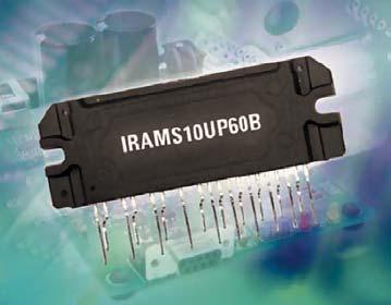Внешний вид модуля IRAMS10UP60B
