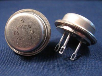 транзистор 2Т809А