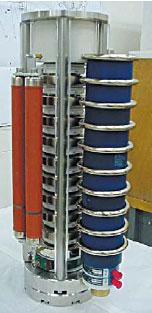 Высоковольтный коммутатор, выполненный по заказу для CERN