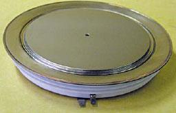 Мощный IGBT-транзистор капсульного типа