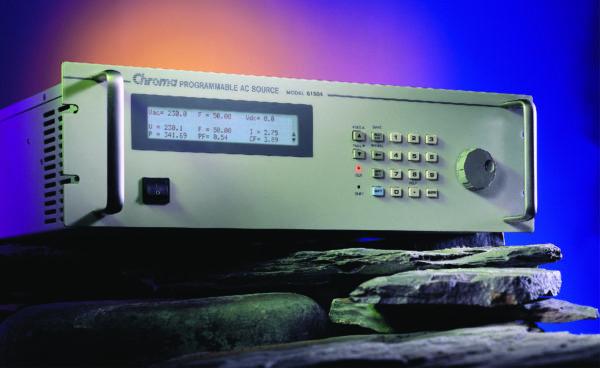 Источник питания переменного тока серии 61500