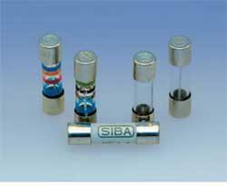 """Миниатюрные предохранители 5×20 мм IEC 60127""""2"""