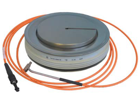 Внешний вид фототиристора ТФ1932500