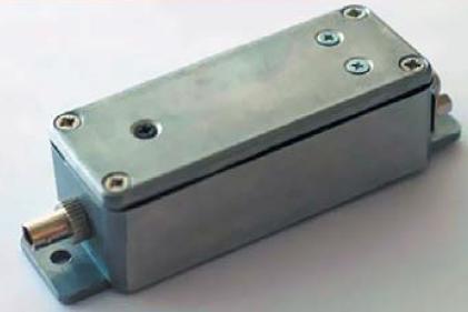 Внешний вид лазерного волоконно оптического модуля ИЛ1М