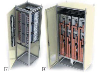 4Q-преобразователь мощностью 1,5 МВт