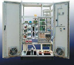 Опытно-промышленный образец ДНПЧ мощностью 110 кВ