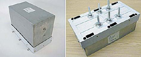 Стандартный PCC-HP и оптимизированный для конкретного применения с 6 винтовыми терминалами