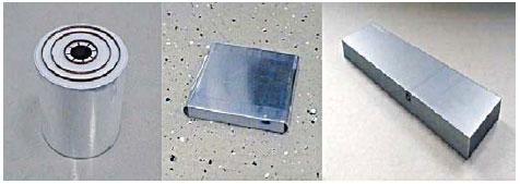 Круглая, плоская и стэкнамотка для силовых конденсаторов