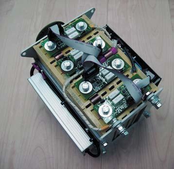 АБ с ЗУ, система баланса которой выполнена как вариант 1, а СОФ построена посхеме 2 и/или 3
