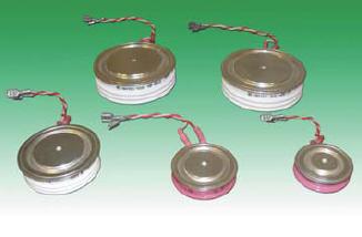 Частотные тиристоры серии ТАИ