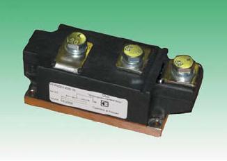 Частотный тиристорно-диодный модуль МТАИДЧ-400-16