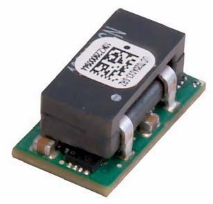 Внешний вид преобразователя UVT020 GE