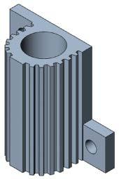 Модель резистора