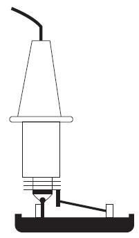 Подключение дляизмерения дифференциального шума навыходе