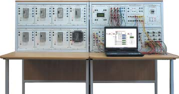 Программно-аппаратный комплекс «Релейная защита»