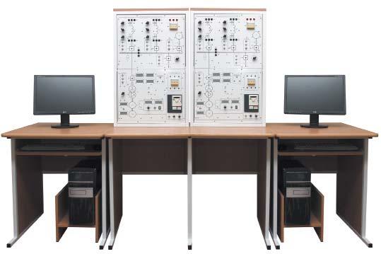 Программно-аппаратный комплекс «Интеллектуальные электрические сети»