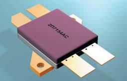 Мощный высоковольтный ДМОП силовой транзистор с поликремниевым затвором