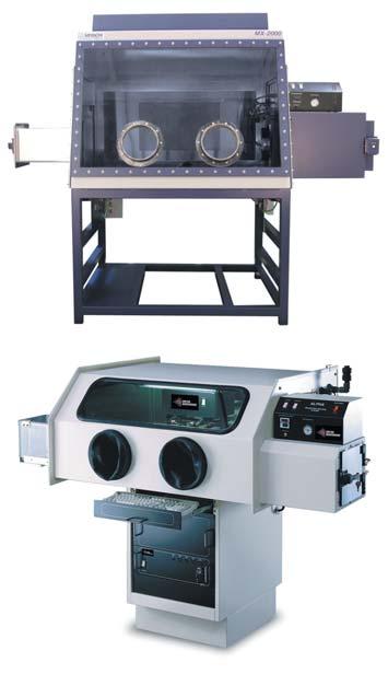 Атмосферные камерыMX2000  и Alpha
