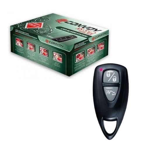 Автомобильная электроника: сигнализация и ее особенности
