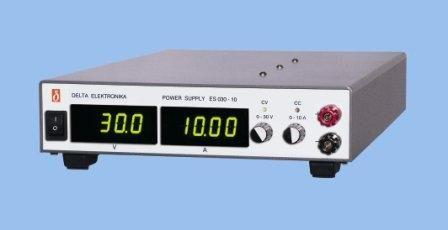 Источник питания ES300 от Delta Elektronika BV