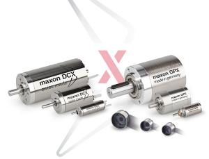 Новое поколение приводов maxon motor