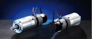 Новые малогабаритные сервоприводы серии RSF от Harmonic Drive