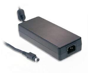 Энергосберегающие зарядные устройства серии GC160 от Mean Well