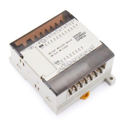 Программируемые контроллеры OMRON серии CPM1A
