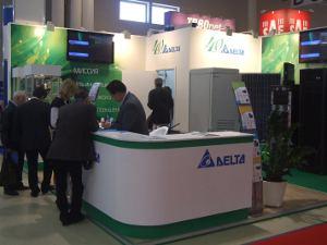 Инновационные технологии Delta Electronics на «Связь-Экспокомм–2011»