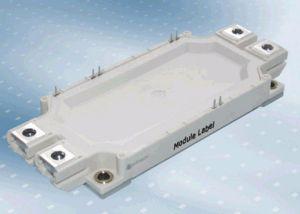 Новые модули EconoDUAL3 с кристаллом IGBT4 и рабочим напряжением 650 В